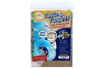 Mom Invented Tinkle Targets Transportation