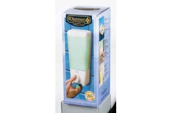 No. 72150, 1 Chamber Liquid Dispenser, Better Living