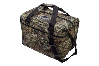 (48-can, Mossy Oak) - AO Coolers Original Soft Cooler with High-Density Insulation