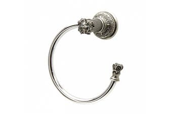 Carpe Diem Hardware 1510-9 Oracle Towel Ring, Chalice