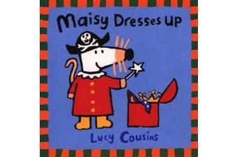 Maisy Dresses Up (Maisy Books (Hardcover))