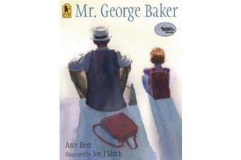 Mr. George Baker (Reading Rainbow Books)