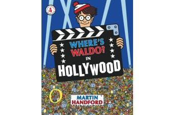 Where's Waldo? in Hollywood (Where's Waldo?)