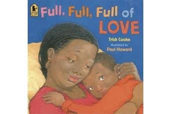 Full, Full, Full Of Love Midi Pbk