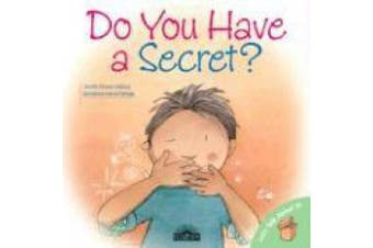 Do You Have a Secret? (Let's Talk about It (Barron))
