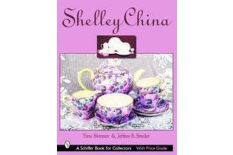 Shelley China