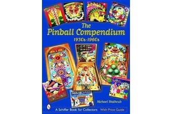 The Pinball Compendium: 1930s-1960s