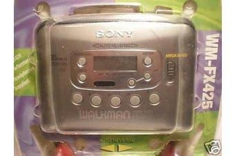SONY WM-FX425