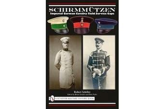 Schirmmützen: Imperial German Cavalry Field Service Caps