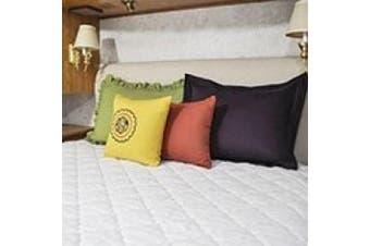Camper/RV Mattress Pad for 3/4 Full Bunk size mattress