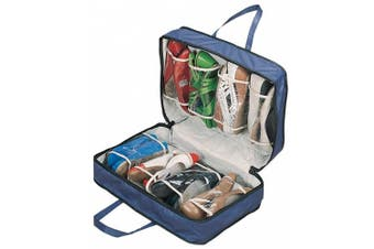 (Blue) - Shoe Storage Travel Bag by WalterDrake