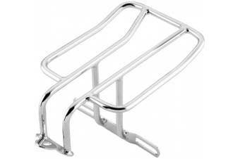 Bikers Choice Luggage Rack for 2-Up Seat 301108