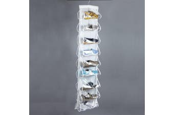 Organise It All Zephyr 18-Shelf Shoe Bag 56901-6