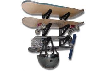 Skateboard Rack - 3 Boards