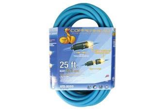 ATD Tools 8000 Copperhead Plug 'N Lock 7.6m Extension Cord