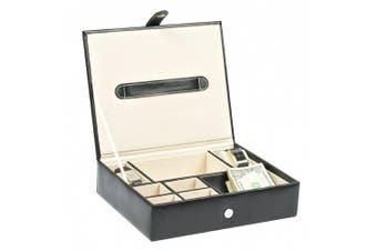 Carnegie Hill Mens Watch & Jewellery Box