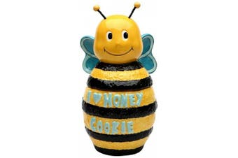 Appletree Design Bee Cookie Jar, 25cm