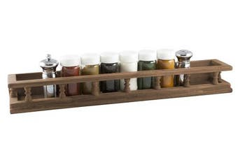 (Small) - SeaTeak Spice Rack