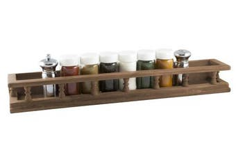 (Large) - SeaTeak Spice Rack