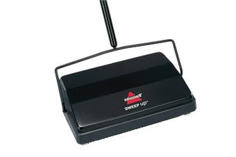 (1, Black) - BISSELL 2101B Sweep-Up Sweeper
