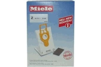 Miele Type Z Intensive Clean FilterBags - S170 i - S185