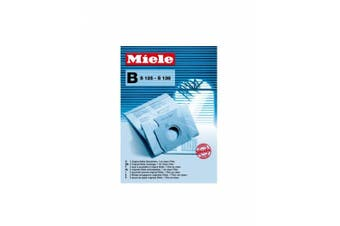Miele Type B Paper Dustbags - S125-S138