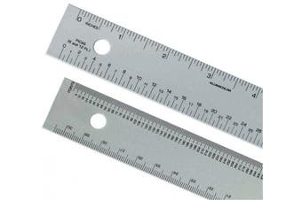 Pica-Points Ruler Size: 46cm