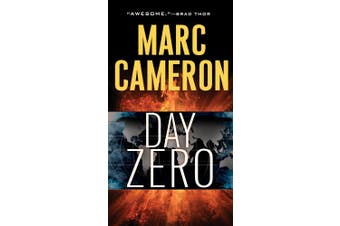 Day Zero: A Jericho Quinn Thriller (Jericho Quinn)