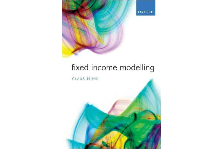 Fixed Income Modelling P