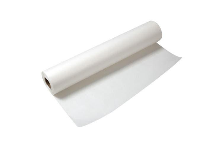 (60cm  x 50 yd) - Lightweight White Tracing Paper Roll 60cm x 50yd