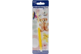Knights Bridge Global PME6 PME Scriber Needle Modelling Tool for Cake Decorating, Standard