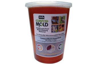 (1180mls) - PowerMold Firm Reusable Moulding Material 1180ml