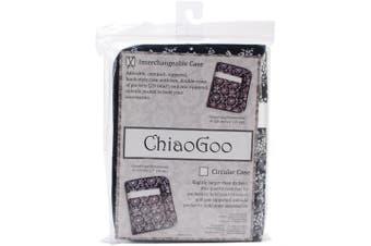 ChiaoGoo Interchangeable Needle Case - Empty