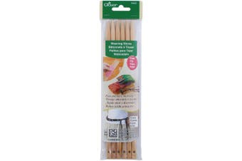 (fine) - Weaving Sticks