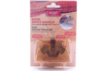 Bohin 81980 Super Automatic Needle Threader