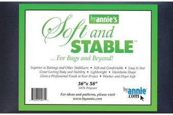 ByAnnie's Soft & Stable