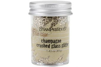 Stampendous Frantage Crushed Glass Glitter 40ml