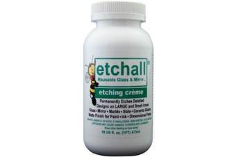 etchall(R) Etching Creme
