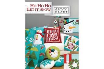 Art To Heart-Ho Ho Ho Let It Snow