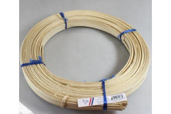 (27m) - Flat Oval Reed 12.7mm 0.5kg Coil