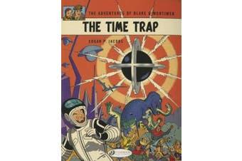 Blake & Mortimer: Vol. 19: The Time Trap (Blake & Mortimer)