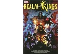 Realm Of Kings (new Printing)