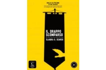 Giallo all'italiana: Il drappo scomparso + online MP3 audio [Italian]