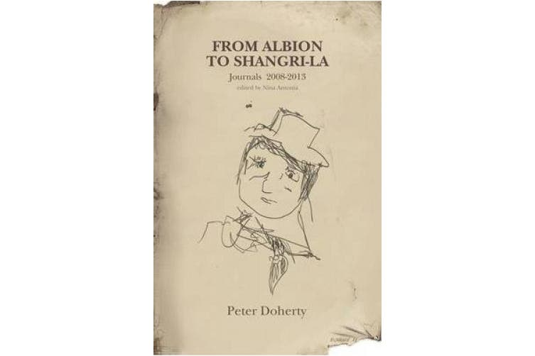 From Albion to Shangri-La