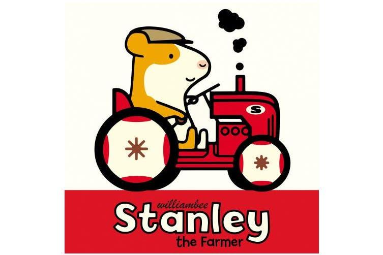 Stanley the Farmer (Stanley)