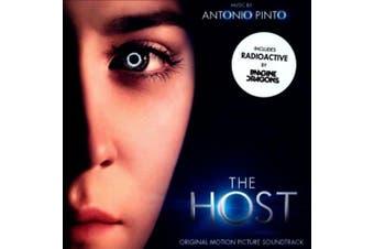 The Host [Original Soundtrack]