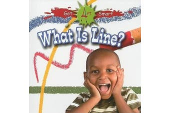 What is a Line? (Get Art Smart)