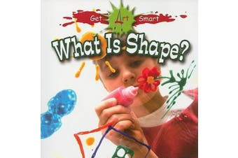 What is Shape? (Get Art Smart)