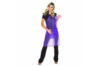 Betty Dain Jelly Apron, Purple