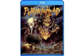 Pumpkinhead [Region 1]